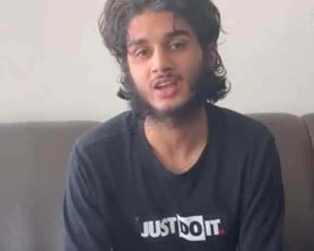 Anand Nath, 20, is wanted on a Canada-wide warrant in connection to the shooting.