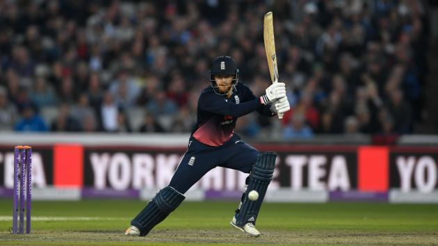 England centurion Bairstow dents West Indies' World Cup hopes