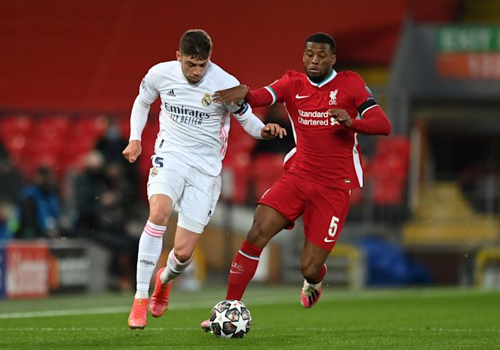 <p>Real Madrid and Liverpool are among the Founding Clubs announcing the new Super League</p> (Getty Images)
