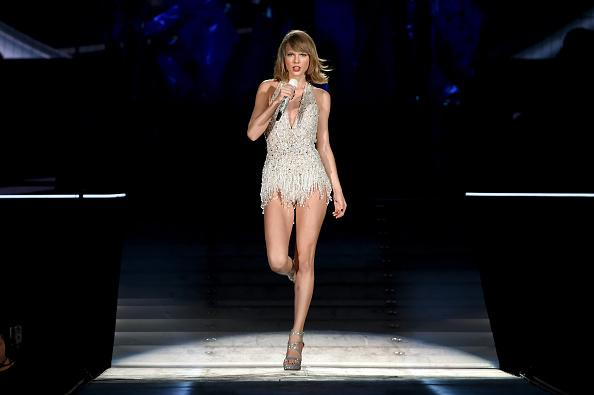 Taylor Swift's Song 'Dress' Is Giving the Internet a New Dress to Freak Out Over