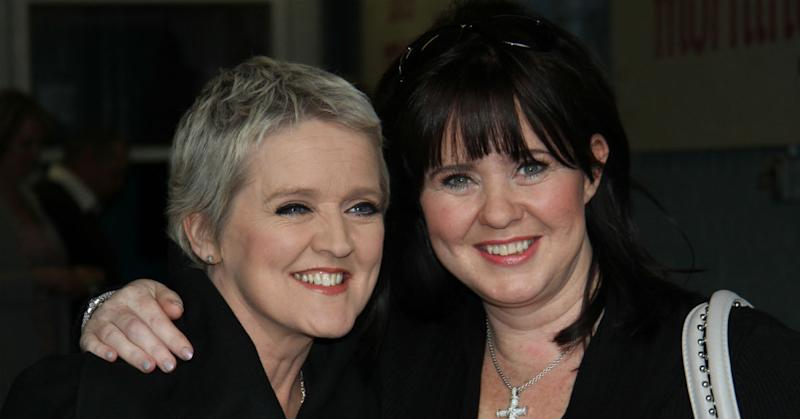 Coleen Nolan lost her beloved sister Bernie in 2013 (Getty)