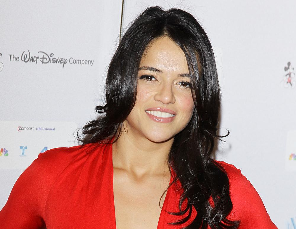 """Fast and Furious"" star Michelle Rodriguez fired up the critics recently for comments she made against the Oscars. ""One of my friends said, '[Nicole Kidman] is going to get nominated for an Oscar for [her role in 'Paperboy']. I was like, 'Nah, man. She's not black!' I laugh, but it's also very sad,"" Rodriguez told Vulture. ""It makes me want to cry. But I really believe. You have to be trashy and black to get nominated. You can't just be trashy."""