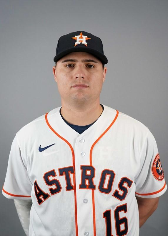MLB: Houston Astros-Media Day