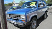 <p>The first generation of the Ford Bronco SUV came out in 1966, so why not rate that one as best? Because with the third-generation Bronco in 1980, consumers gained a smaller and lighter model that featured a six-cylinder engine option and was built off the F-150 platform rather than the F-100. Ford also rolled out more than one Bronco: The even smaller Bronco II, based off the Ranger pickup, debuted in 1984. The 1980s were busy for the Bronco. The fourth-generation also debuted during the decade and featured a more aerodynamic design.</p> <p>Later generations of the Bronco included the Custom, XL, XLT, Lariat, Ranger and Eddie Bauer, the latter of which featured a two-tone paint scheme on some models and an outdoors theme inside. The Eddie Bauer model was available beginning in 1986 and started the trend of Ford offering the same trim in other vehicles. Production of the Bronco was halted in 1996 — two years after the infamous O.J. Simpson chase in the White Ford Bronco — but a new one is slated for 2020.</p>