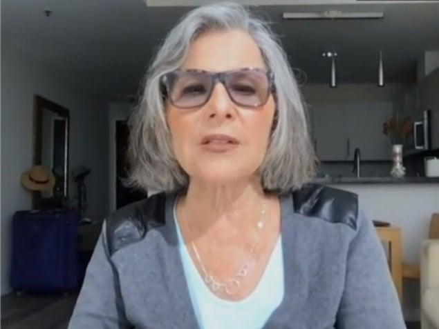 Barbara Boxer, 80, revealed that she was assaulted and robbed of her mobile phone on Monday in Oakland (CNN)