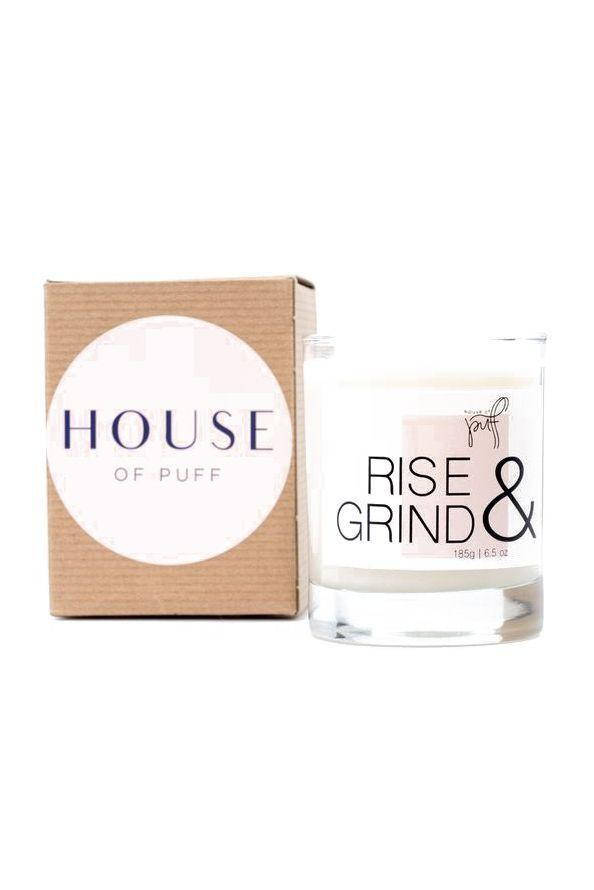"""<p>houseofpuff.com</p><p><strong>$38.00</strong></p><p><a href=""""https://houseofpuff.com/high-tide-scented-beeswax-candle"""" rel=""""nofollow noopener"""" target=""""_blank"""" data-ylk=""""slk:Shop Now"""" class=""""link rapid-noclick-resp"""">Shop Now</a></p>"""