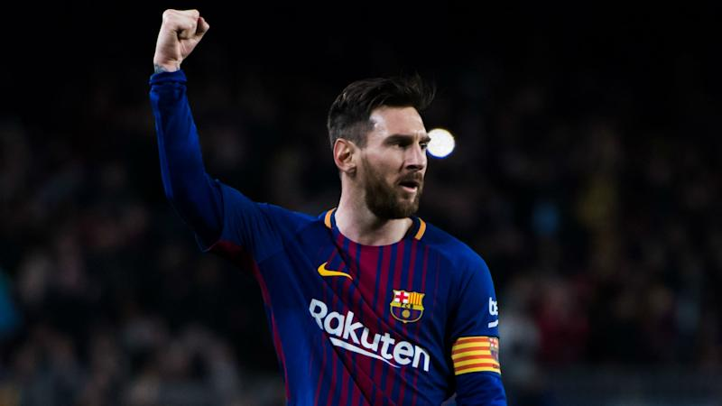 'He has to be active' - Valverde defends not resting Messi against Leganes