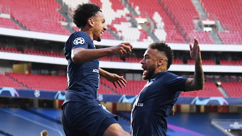 PSG level Real Madrid Champions League record as goal-scoring run continues