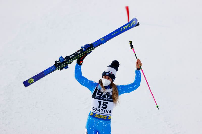 FIS Alpine World Ski Championships