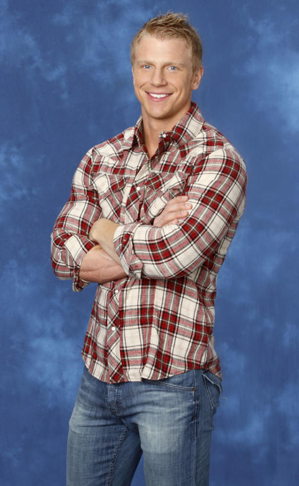 """<p><b>Sean Lowe</b><br>  Before Arie, he seemed like a shoo-in to be the next """"Bachelor.""""   Such a nice all-American boy with an upper-middle-class family,   and he was sweet but not overly sensitive. He could play pranks   on his beauties, and we could find out whether he was really   just joking about still living at home with his mother. </p>"""