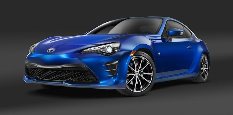 Toyota Will Eventually Have Three Sports Cars in its Lineup