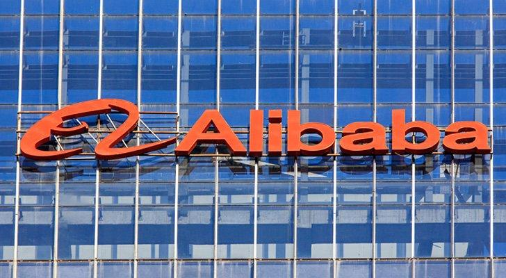 Chinese stocks to sell: Alibaba (BABA)