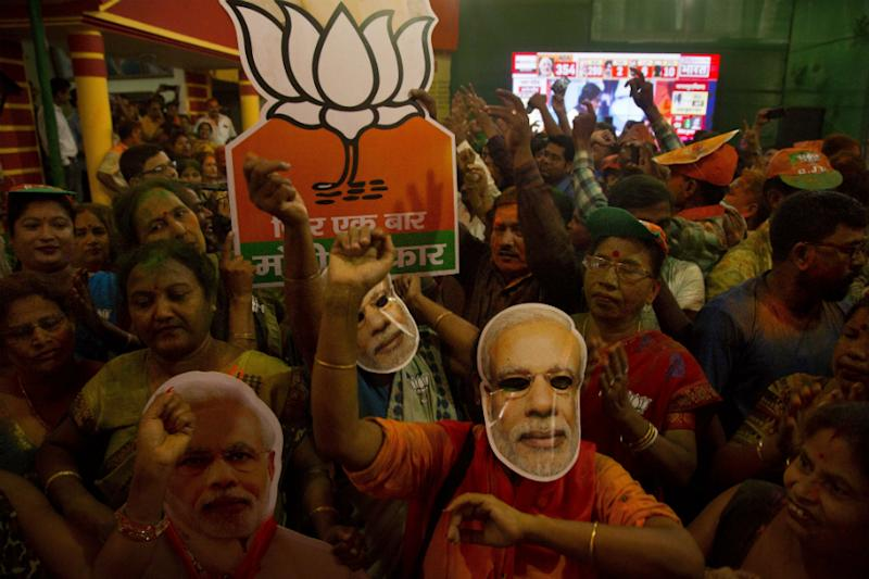 Beyond the Bhakts and Sangh Loyalists, How Modi Became India's Only Choice