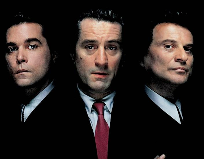 goodfellas warner bros