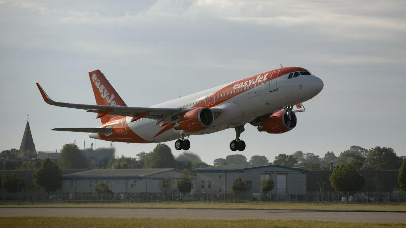 Union criticises easyJet proposals for job cuts