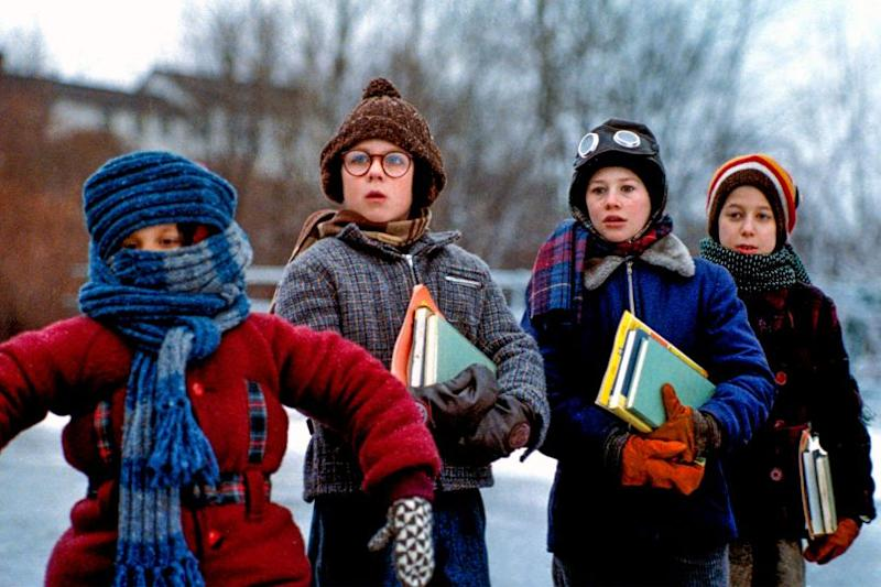 What Ever Happened to the Kids from A Christmas Story?