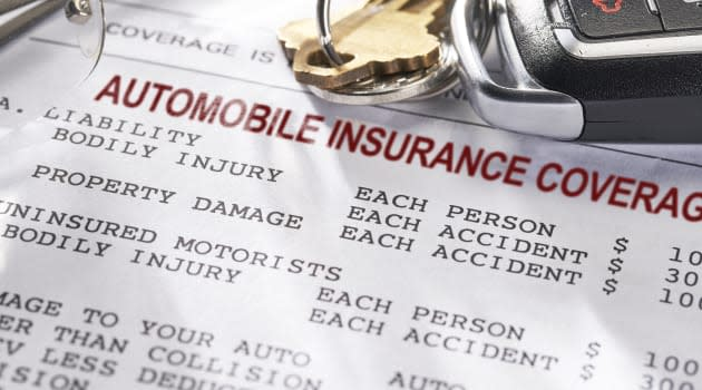 One-Third of Americans Never Re-Shop for Car or Home Insurance: Survey
