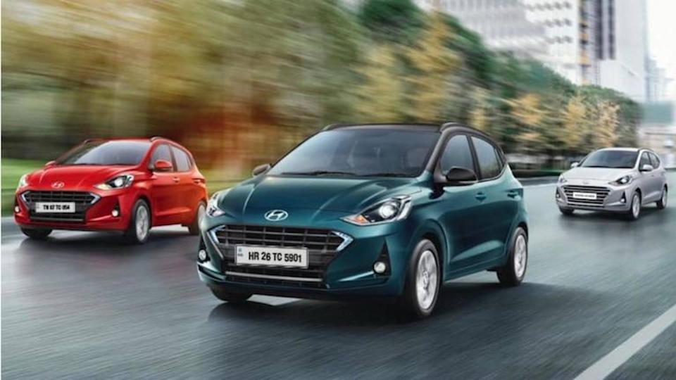 Hyundai is offering attractive discounts on these cars in March