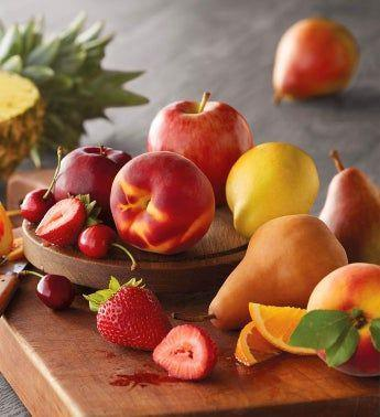 "<p>It's the beauty of a Farmer's Market, but delivered straight to your door. Each month features a different fruit like apples, peaches, strawberries, and pears.</p><p><a class=""link rapid-noclick-resp"" href=""https://go.redirectingat.com?id=74968X1596630&url=https%3A%2F%2Fwww.harryanddavid.com%2Fh%2Ffruit-clubs%2Fsignature-classic-fruit-clubs%3Fref%3Dhd_gsc_pla_nontm_desktop_clubs%26gclid%3DCjwKCAiA3OzvBRBXEiwALNKDP8xbd_sqM4QjamLU95AQWHr1KmaEsW3Pfm9RUVCIm8MD2AEJrryJAxoCPK8QAvD_BwE&sref=https%3A%2F%2Fwww.delish.com%2Fholiday-recipes%2Fchristmas%2Fg59%2Ffood-of-the-month-clubs%2F"" rel=""nofollow noopener"" target=""_blank"" data-ylk=""slk:BUY NOW"">BUY NOW</a> <em><strong>3-Month Subscription, $99, harryanddavid.com</strong></em></p>"