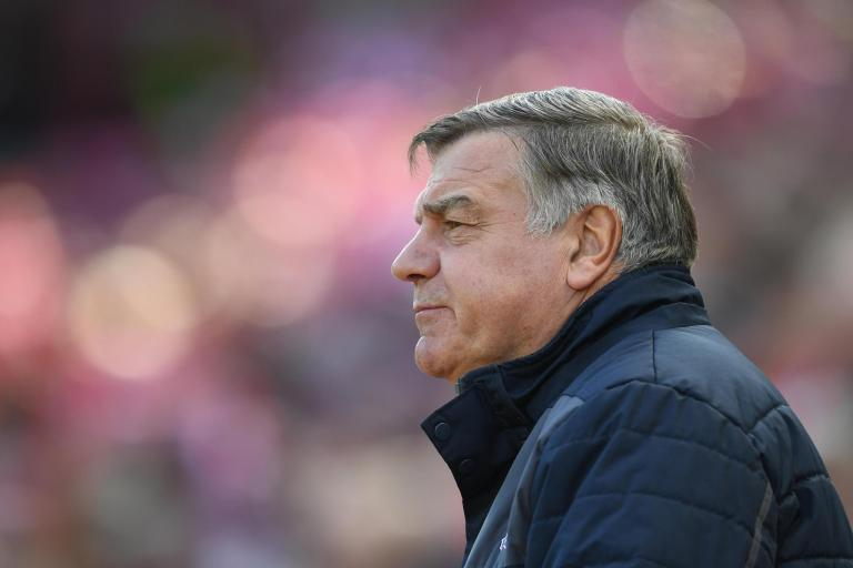 Crystal Palace boss Sam Allardyce hints he will make 'huge changes' for Tottenham clash