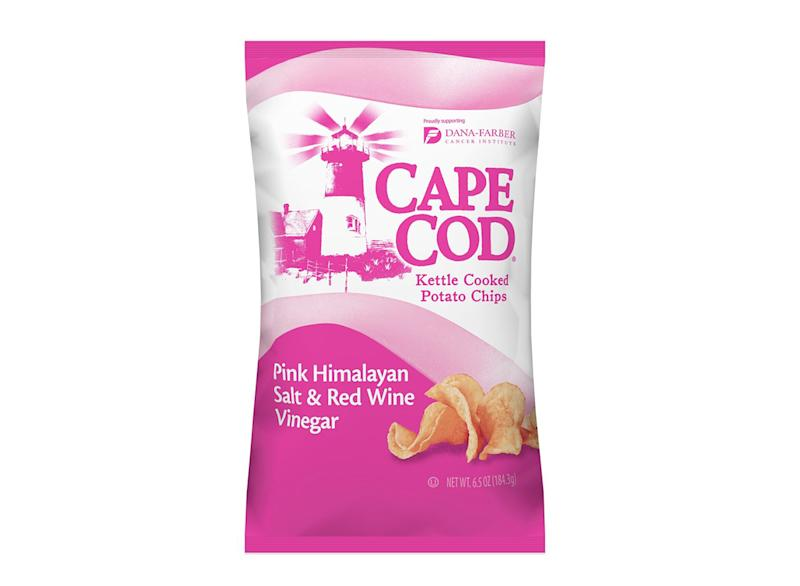 cape cod pink himalayan salt chips
