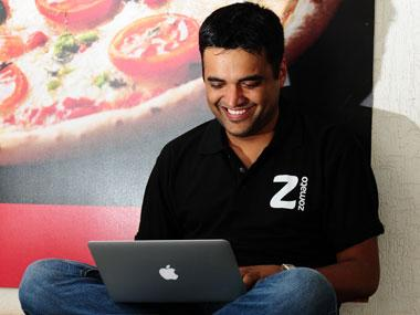 Exclusive: Protest by Zomato delivery partners has nothing to do with food, religion or beliefs, says founder Deepinder Goyal