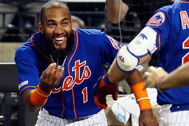 Mets can thank The Post for Amed Rosario's spectacular run