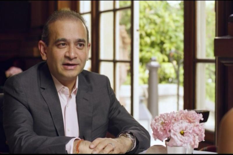 Nirav Modi's Wife Likely to be Named by ED in PNB Fraud Case