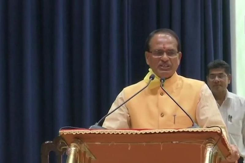 Coronavirus: Those Without Ration Cards Will Also Get Free Ration in MP, Says Shivraj