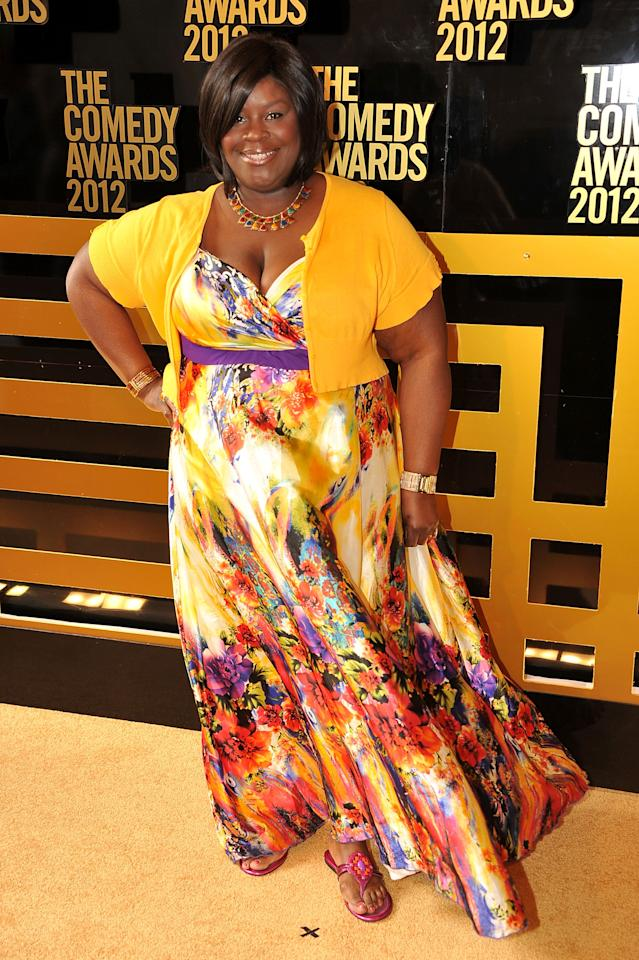NEW YORK, NY - APRIL 28:  Retta attends The Comedy Awards 2012 at Hammerstein Ballroom on April 28, 2012 in New York City.  (Photo by Theo Wargo/Getty Images)
