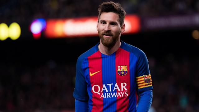 Xavi is confident Lionel Messi will sign a new deal with Barcelona and feels the prolific attacker needs the Catalans.