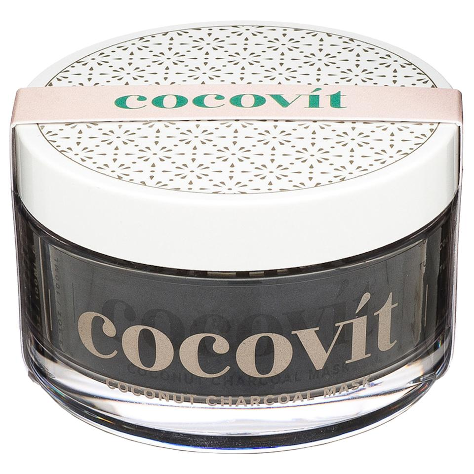 """<p>Add a little coconut oil or water to this charcoal powder and you get an amazing detox treatment. It draws out toxins and impurities and will absorb excess oil. You'll get a really deep clean and a powerful anti-inflammatory treatment. All around, it's super lovely, clean, and comforting. </p> <p>$38 