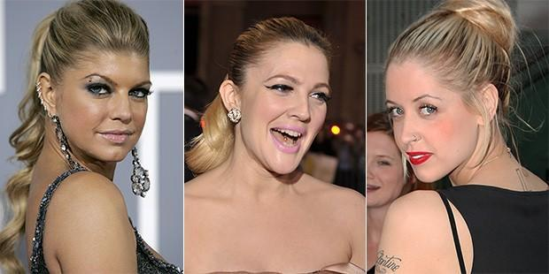 Celebs You Would Never Guess Were Once Pierced