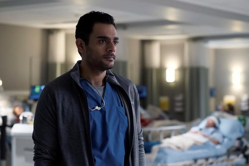 Canadian medical drama 'Transplant' set to cross border for U.S. debut on NBC