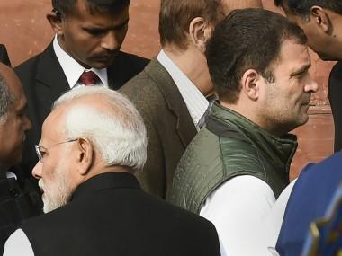 Narendra Modi to News18: With 'Rafale lies', Rahul Gandhi is trying to erase Bofors scam from father Rajiv's legacy