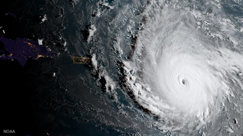 Here's What You Need To Know About Hurricane Irma