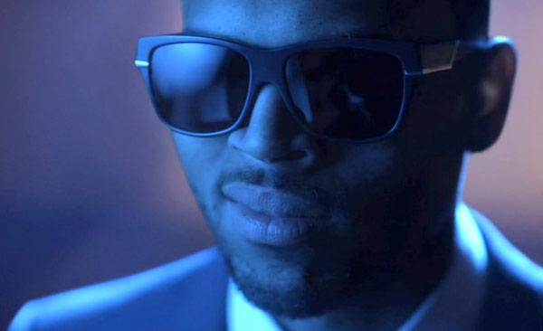 Chris Brown's New 'Fortune' Album Commercial Released