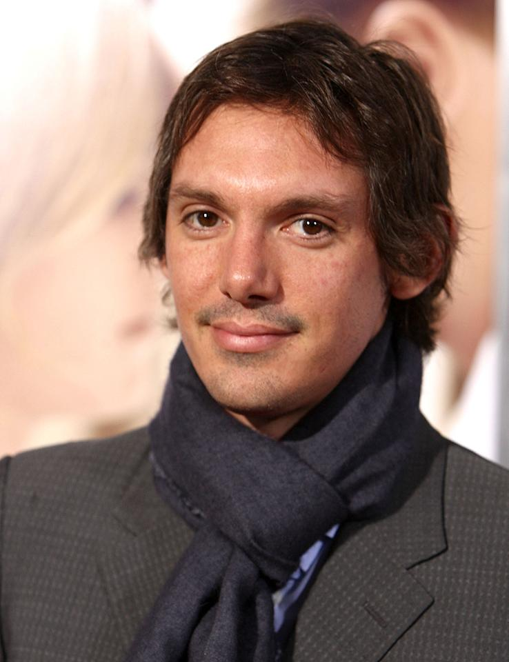 "<a href=""http://movies.yahoo.com/movie/contributor/1800018752"">Lukas Haas</a> at the Los Angeles premiere of <a href=""http://movies.yahoo.com/movie/1809883886/info"">Revolutionary Road</a> - 12/15/2008"