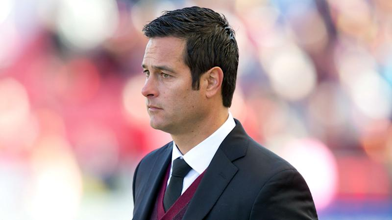 Mike Petke offers apology to fans and owner after 'embarrassing' RSL defeat