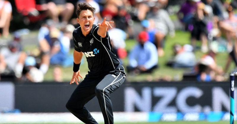 Boult has ripped apart oppositions with his bowling.