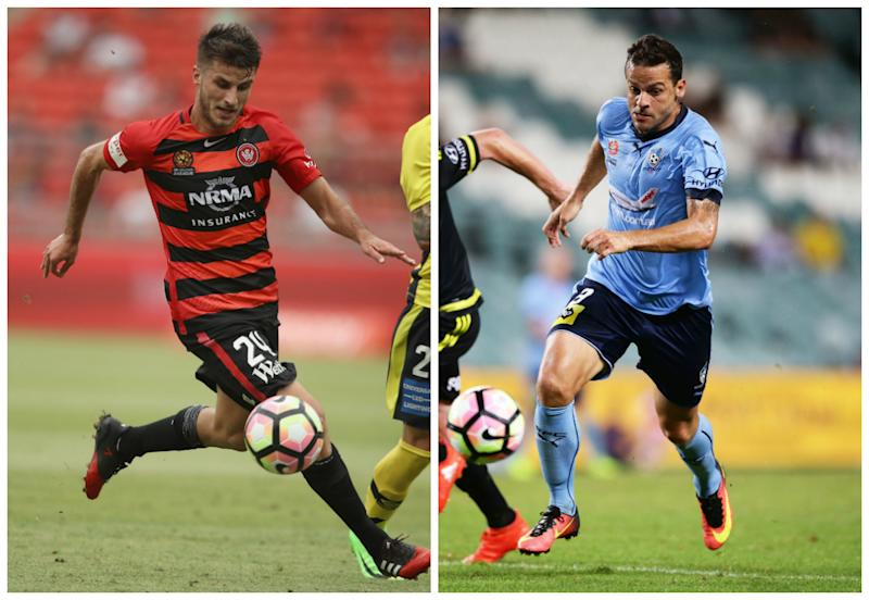 Western Sydney Wanderers - Sydney FC Preview
