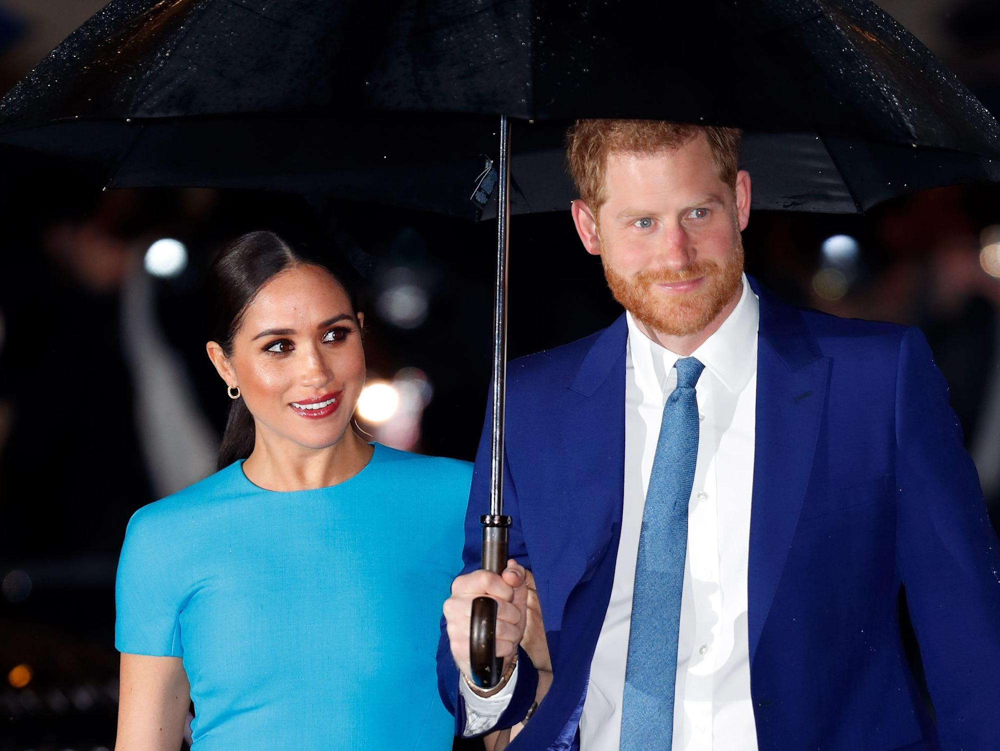 Buckingham Palace updated the line of succession to include Prince Harry and Meghan Markle's daughter Lilibet almost 2 months after her birth