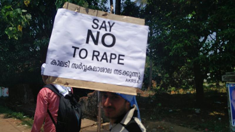 Kerala Woman Cuts Off Godman's Penis for Allegedly Raping  Her