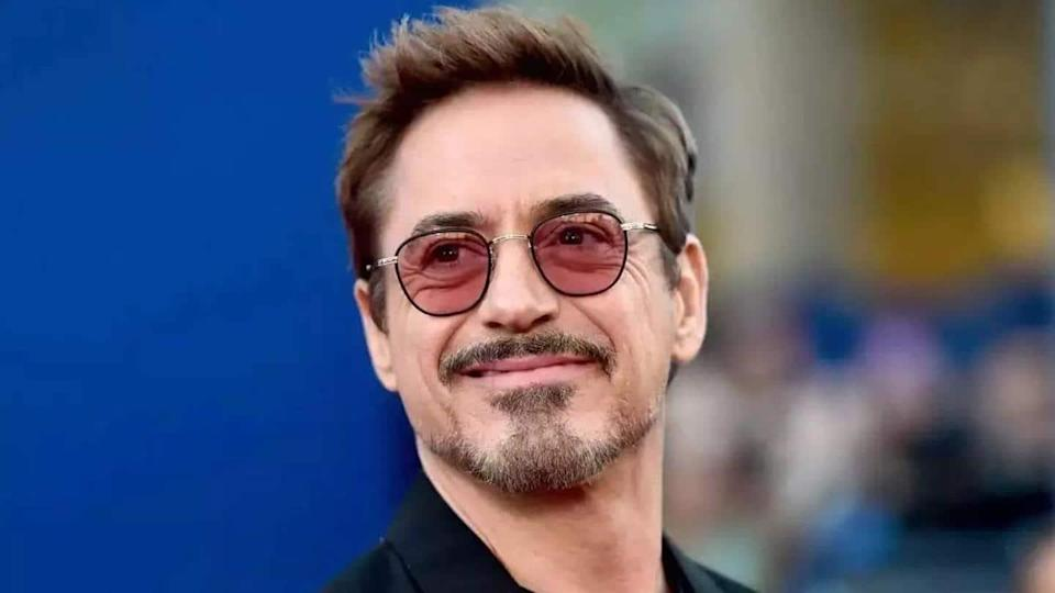 Robert Downey Jr. starts rolling fund for clean tech investment