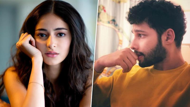 Gully Boy Actor Siddhant Chaturvedi Reveals He STALKED Ananya Panday Online!