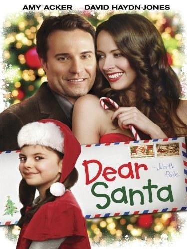 <p>The cast: Amy Acker, David Haydn-Jones, Emma Duke, Patrick Creery, Gina Holden</p> <p>The plot: A little girl writes Santa wishing for a wife for her dad (as if significant others were that easy to come by), and a love triangle ensues in this Lifetime original. Fun fact: Jason Priestley—yes, Brandon Walsh from <em>Beverly Hills, 90210</em>—directed.</p>