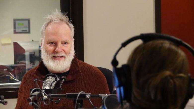 Acclaimed filmmaker Guy Maddin in Ottawa to screen films and talk craft