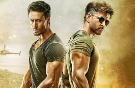 Hrithik Roshan, Tiger Shroff shut down Porto city for 2 days to shoot action sequence