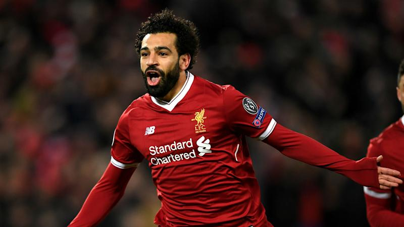 Salah ready for Real Madrid move – Mido