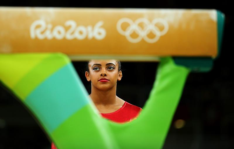 Ellie Downie insists injury problems are behind her as she looks to the Tokyo 2020 Olympics